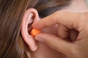 Тугоухость - потеря слуха