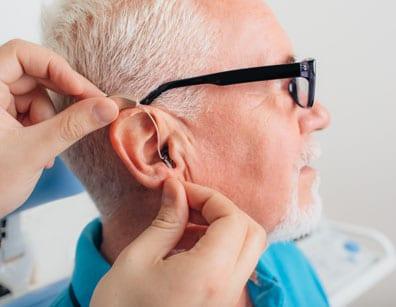 Советы, как привыкнуть к слуховым аппаратам