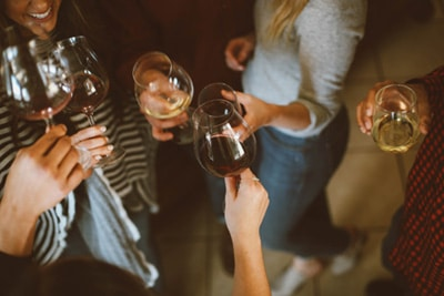 Влияние алкоголя на органы слуха и звуковое восприятие