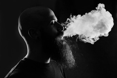 Курение вейпа и проблема потери слуха