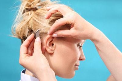 Обратная связь или почему свистит слуховой аппарат