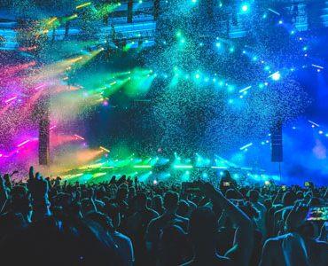 Как защитить свой слух на концерте