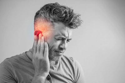 Гиперакузия - как лечить и каковы причины возникновения
