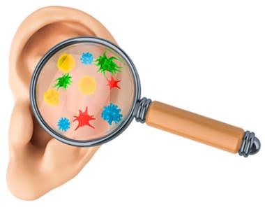 Инфекции и потеря слуха