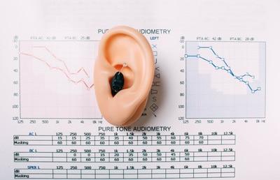 Степени потери слуха - разбираемся в деталях