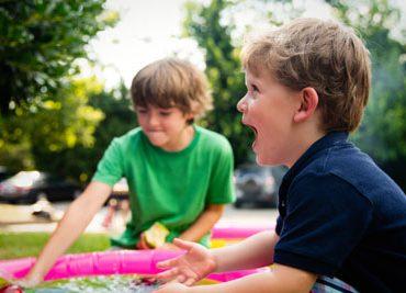 Развитие речи у детей при потере слуха