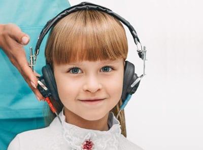 Способы проверки слуха у детей