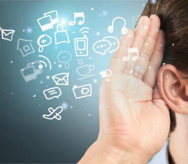 Кохлеарные мертвые зоны - один из видов нарушения слуха