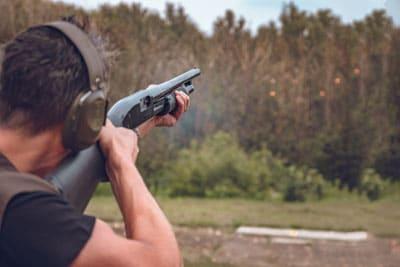 Нарушение слуха после стрельбы