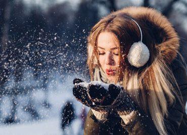 Советы по защите слуха в зимнее время года