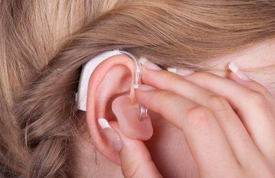 Почему Вы отказываетесь от ношения слуховых аппаратов?