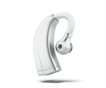 История создания слухового аппарата