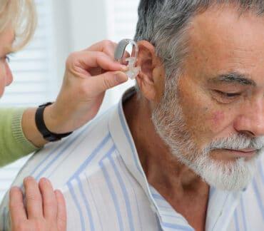 Что, если я скажу, что ненавижу свои слуховые аппараты?
