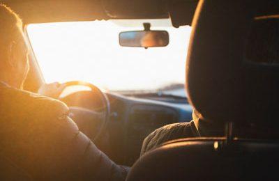 Безопасное вождение автомобиля для глухих и слабослышащих