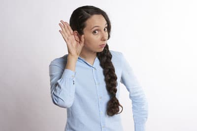 Почему мой слух то ухудшается, то улучшается?