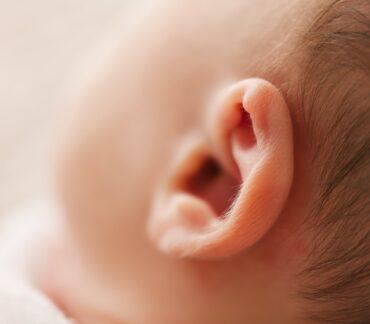 Ушки на макушке – чистим уши ребенку легко и безопасно